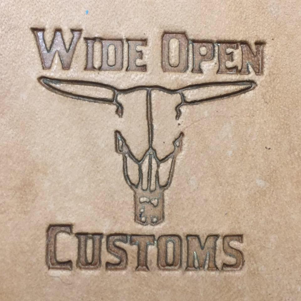 Wide Open Customs